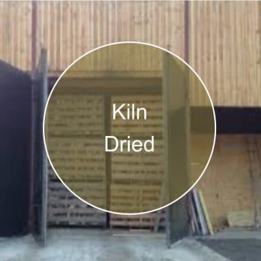 Kiln Dried